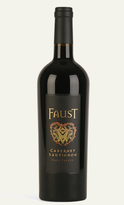 Faust Wine
