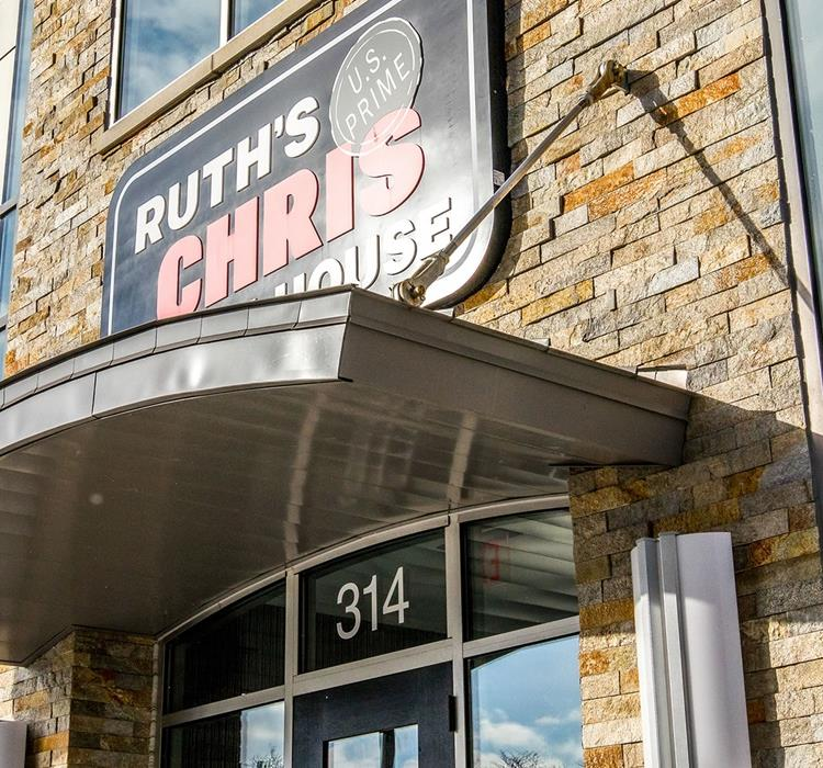 Ruth's Chris Ann Arbor