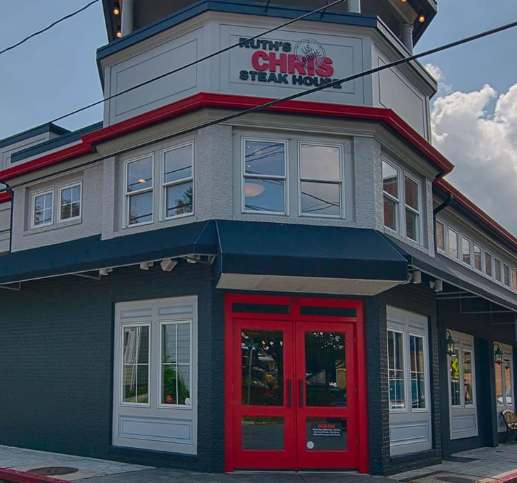 Ruth's Chris Annapolis