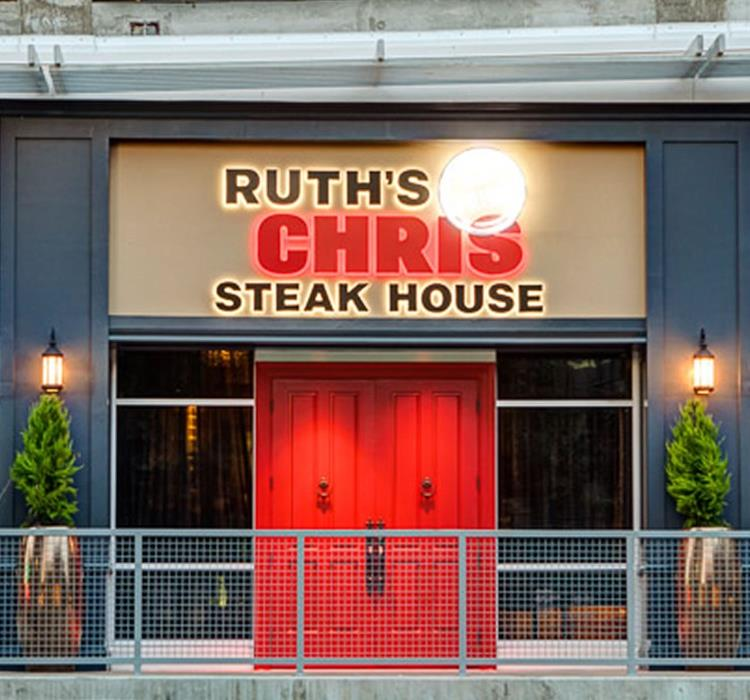 Ruth's Chris Uptown Dallas